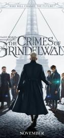 Фантастические твари: Преступления Гриндельвальда