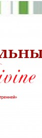 MIss Divine UA 2017